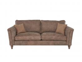 Westbridge Explorer Large Leather Sofa