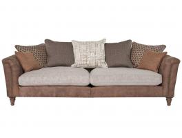 Westbridge Explorer Extra Large Mixed Sofa