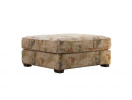 Collins & Hayes Extra Large Footstool