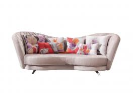 Fama Josephine 4-Seater Sofa