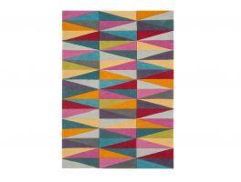 Asiatic Funk Triangles Rug