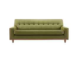 G Plan Vintage Fifty Nine 3 Seater Sofa