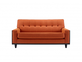 G Plan Vintage Fifty Nine 2 Seater Sofa