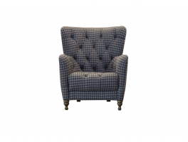 Alexander & James Hansel Fabric Chair