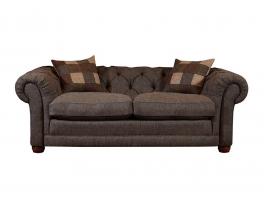 Tetrad Harris Tweed Castlebay Petit Sofa