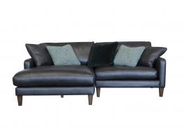 Alexander & James Hoxton Chaise Sofa LHF