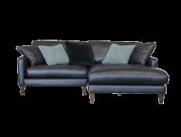 Alexander & James Hoxton Chaise Sofa RHF