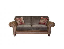 Alexander & James Hudson 2 Seater Standard Back Sofa