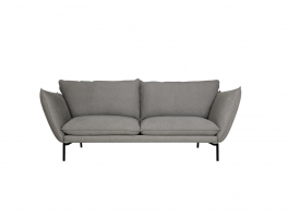 SITS Hugo 3 Seater Sofa