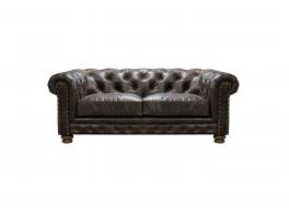 Alexander & James Hugo Small Sofa