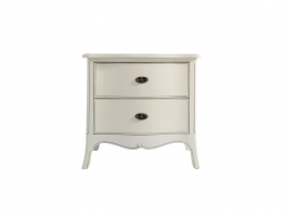 Chateau Large Bedside Cabinet