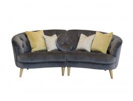Alexander & James Jean Maxi Split Sofa