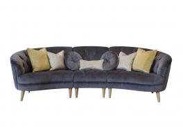 Alexander & James Jean Extra Large Maxi Sofa