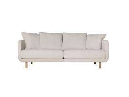 SITS Jenny Small Cushion 3 Seater Sofa
