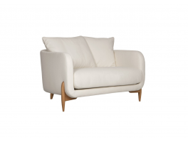 SITS Jenny Two Cushion Wide Armchair