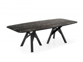 Calligaris Jungle Oval Dining Table