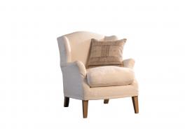 Tetrad Kandinsky Wing Chair
