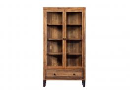 Ruston Display Cabinet