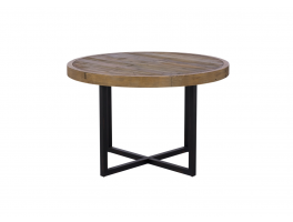 Ruston Living & Dining Round Dining Table