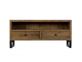 Ruston Small TV Unit