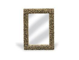 Bluebone Driftwood Edges Mirror XL