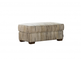 Collins & Hayes Large Footstool