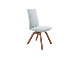Stressless Laurel Low Back Dining Chair D200