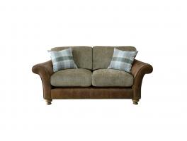 Alexander & James Lawrence 2 Seater Standard Back Sofa