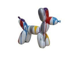Splash Balloon Dog