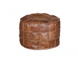 Leather Drum