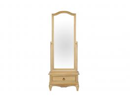 Sudbury Bedroom Cheval Mirror