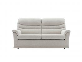 G Plan Malvern 3 Seater Sofa (2 Cushions)