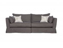 Collins & Hayes Maple Grand Sofa