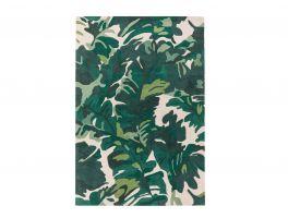 Asiatic Matrix Palm Green Rug