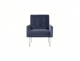 SITS Max Buttoned Armchair