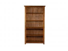 Colorado Tall Open Bookcase