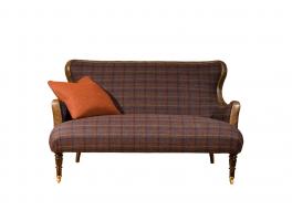 Tetrad Harris Tweed Nairn 2 Seater Sofa