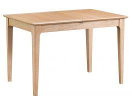 Scandi Dining 1.2m Extending Table