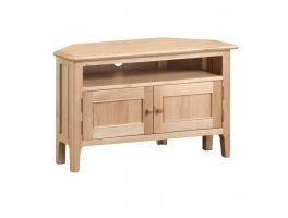 Scandi Dining Corner TV Cabinet