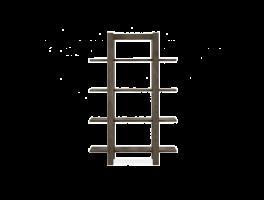 Brienne Open Shelf Unit