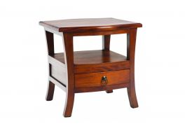 Ancient Mariner Pacific Lamp Table