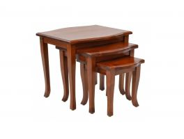 Ancient Mariner Pacific Nest of Tables