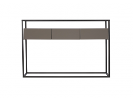 Harris Console Table (Painted)