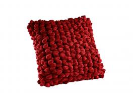 Dreamweavers Pebble Cherry Cushion