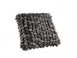 Dreamweavers Pebble Smoke Cushion
