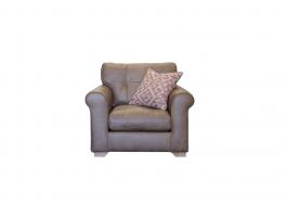 Alexander & James Pemberley Chair