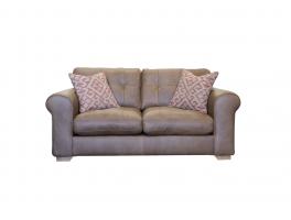 Alexander & James Pemberley Standard Back Small Sofa