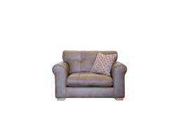 Alexander & James Pemberley Standard Back Snuggler Chair