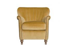 Alexander & James Percy Chair