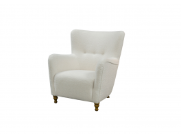 Alexander & James Perry Chair